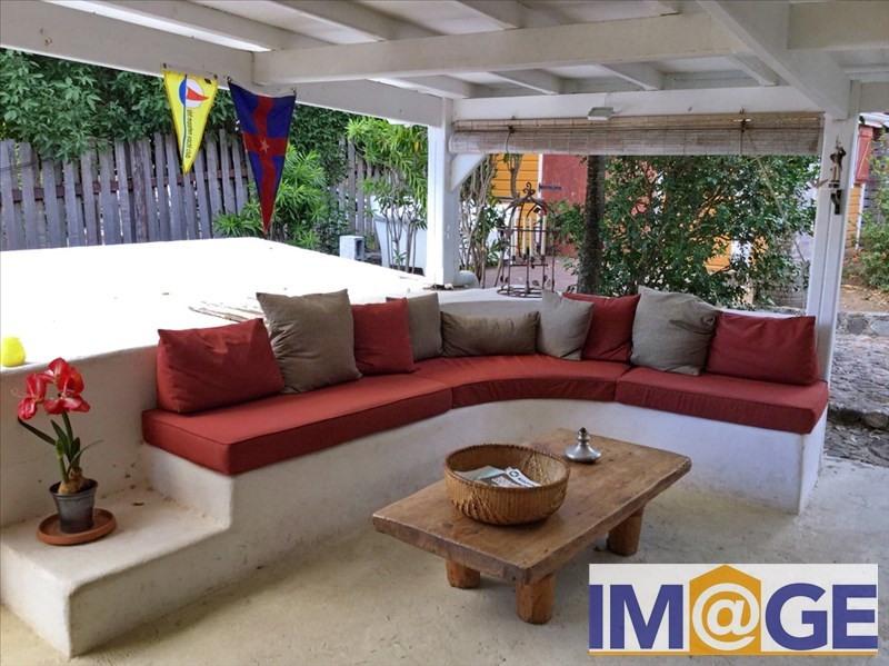 Venta  casa St martin 450000€ - Fotografía 4