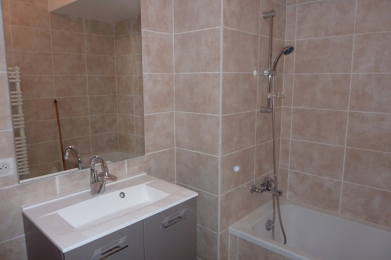 Alquiler  apartamento Aix les bains 892€ CC - Fotografía 5