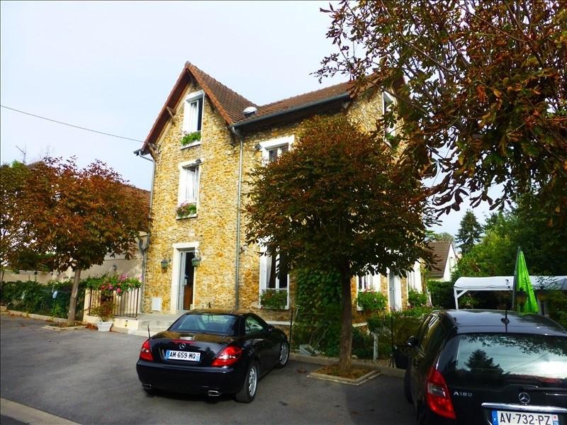 Vente maison / villa Villennes sur seine 980000€ - Photo 4
