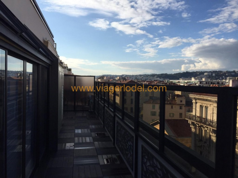 Viager appartement Nice 145 000€ - Photo 3