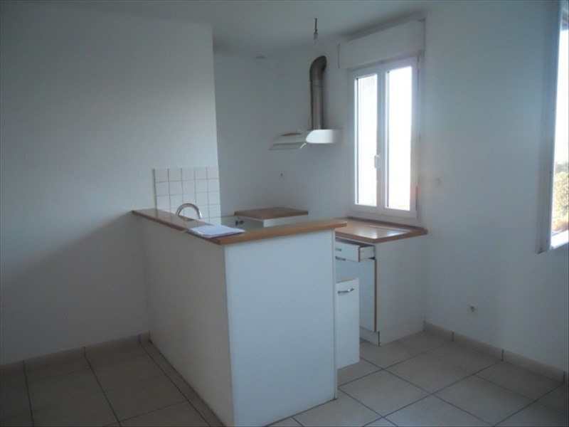 Location appartement La romagne 456€ +CH - Photo 2