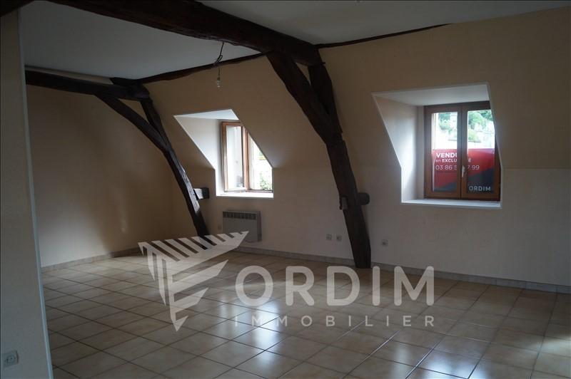 Sale apartment Tonnerre 72000€ - Picture 2