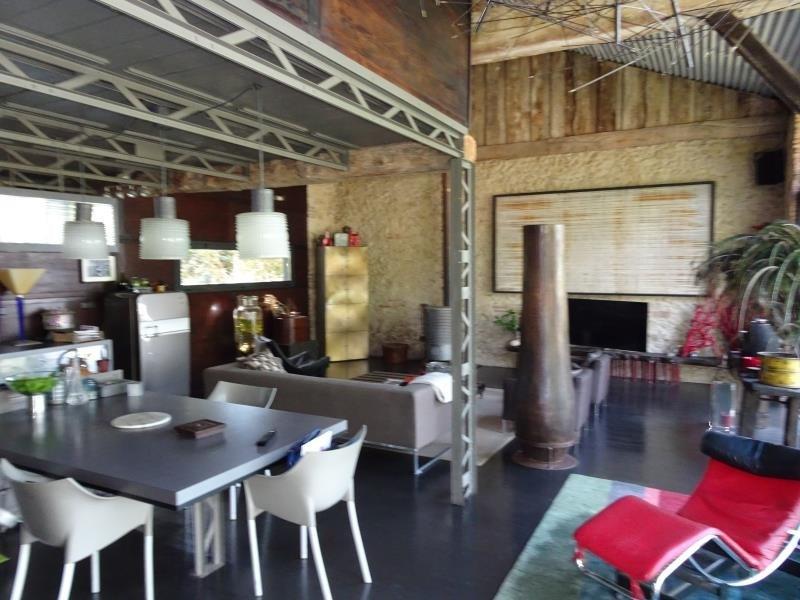 Vente de prestige loft/atelier/surface Endoufielle 548000€ - Photo 3