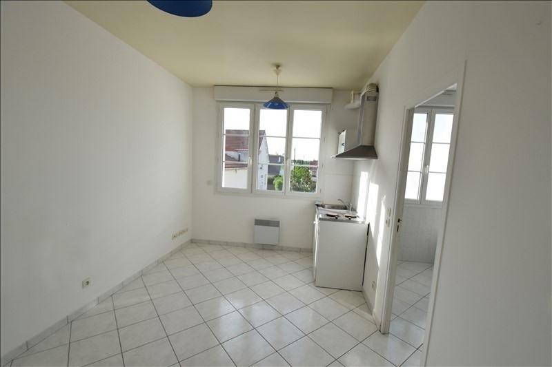Locação apartamento Sartrouville 549€ CC - Fotografia 2