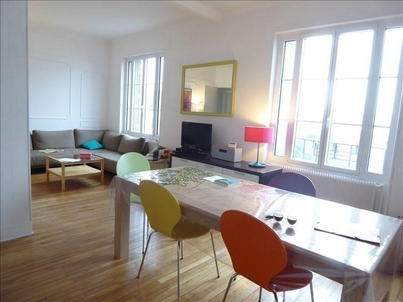Vente appartement Lyon 8ème 310 000€ - Photo 1