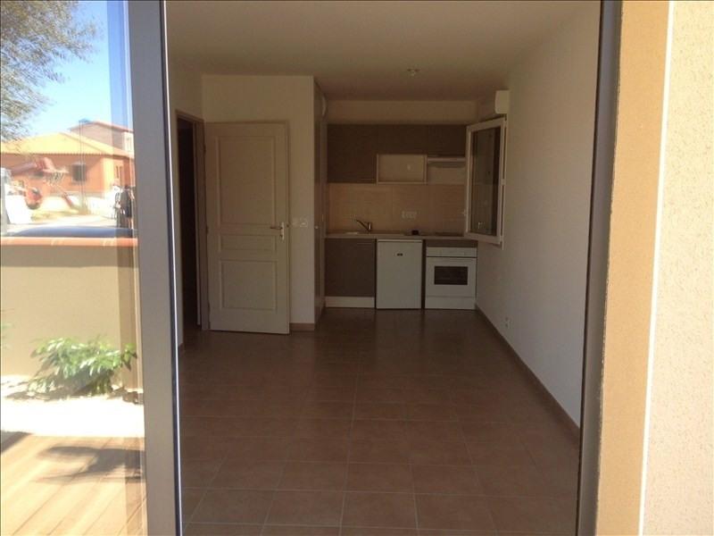 Sale apartment Argeles sur mer 145000€ - Picture 4