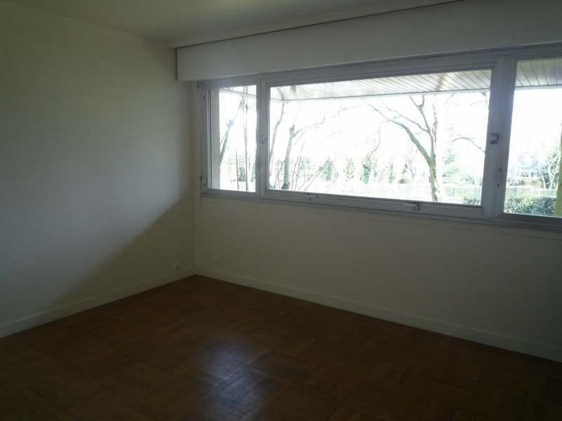 Rental apartment Garches 680€ CC - Picture 3