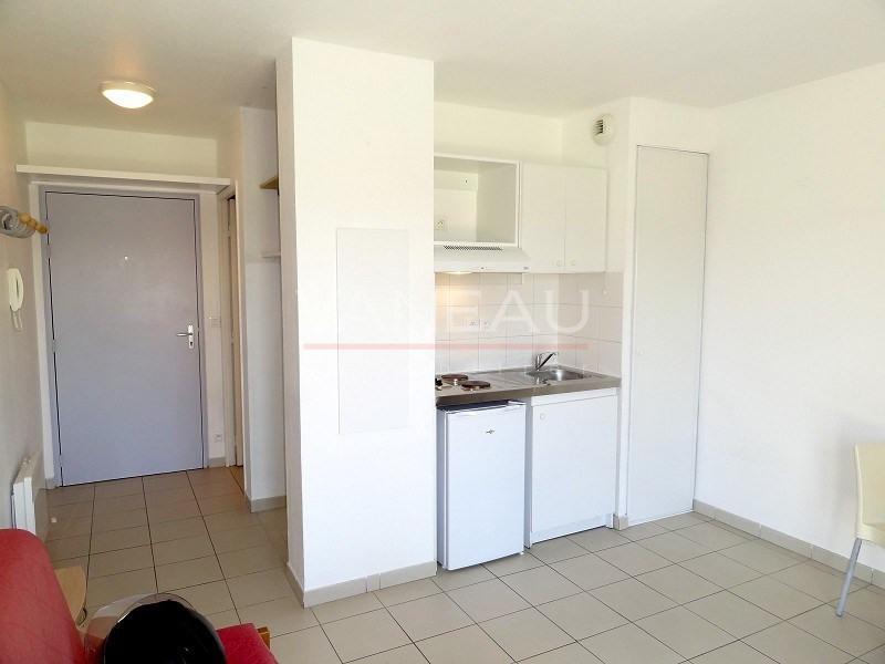 Produit d'investissement appartement Biot 65000€ - Photo 2