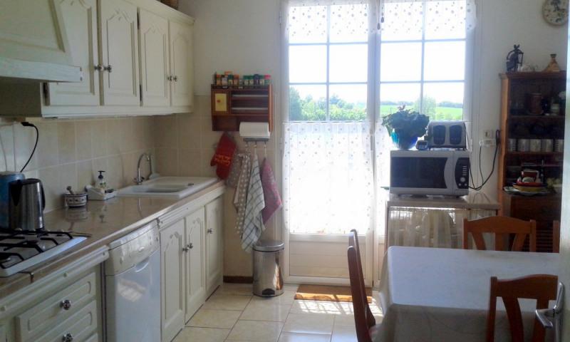Vente maison / villa Marcillac lanville 224700€ - Photo 3