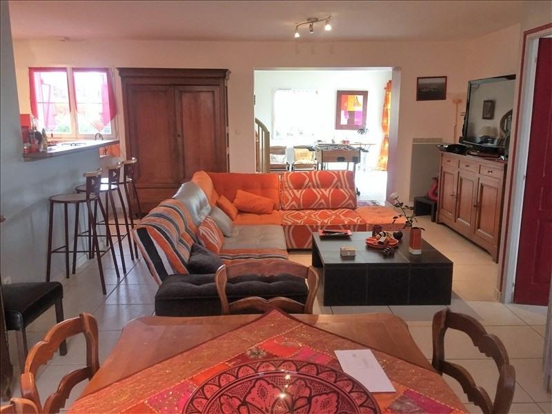 Sale house / villa Longeville sur mer 258960€ - Picture 10