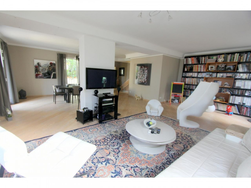 Deluxe sale house / villa Nice 1 890 000€ - Picture 5