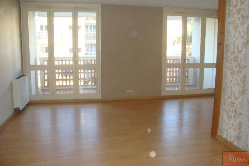Vente appartement Castanet-tolosan 184900€ - Photo 1