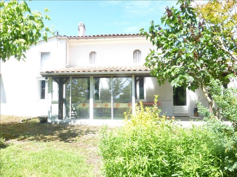 Vente maison / villa Plassac 100000€ - Photo 3