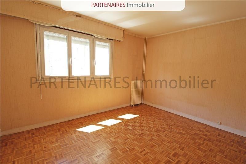 Location appartement Versailles 971€ CC - Photo 4