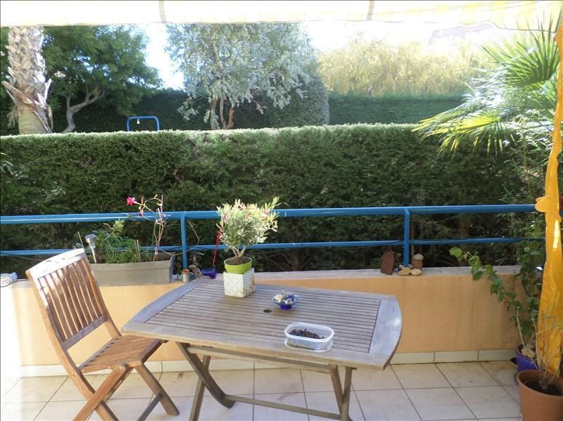 Sale apartment Frejus 318000€ - Picture 2