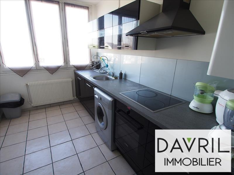 Vente appartement Conflans ste honorine 169000€ - Photo 4