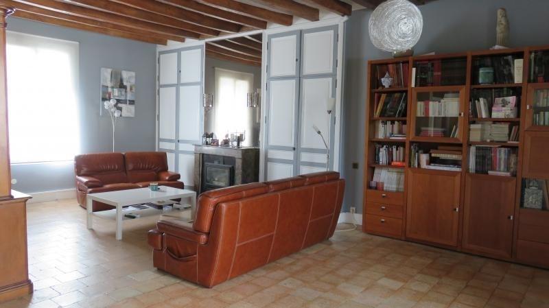 Vente maison / villa Neuille pont pierre 365000€ - Photo 2