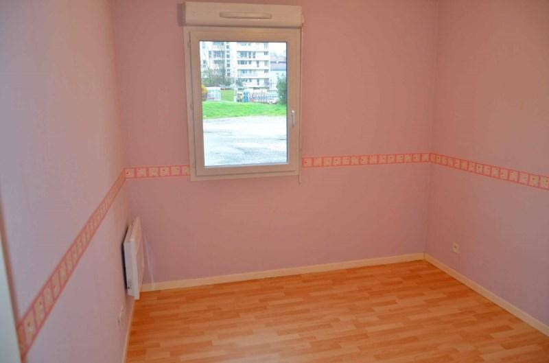 Rental apartment Bellegarde sur valserine 691€ CC - Picture 10