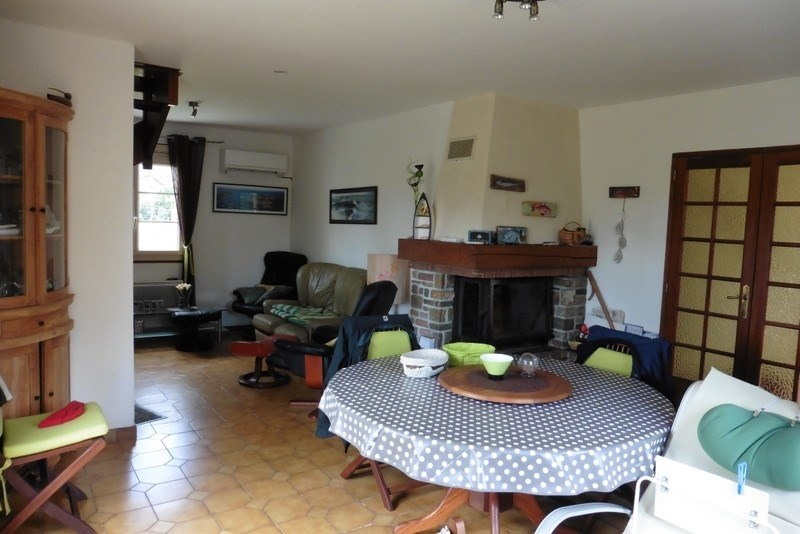 Vente maison / villa St germain sur ay 214 000€ - Photo 2