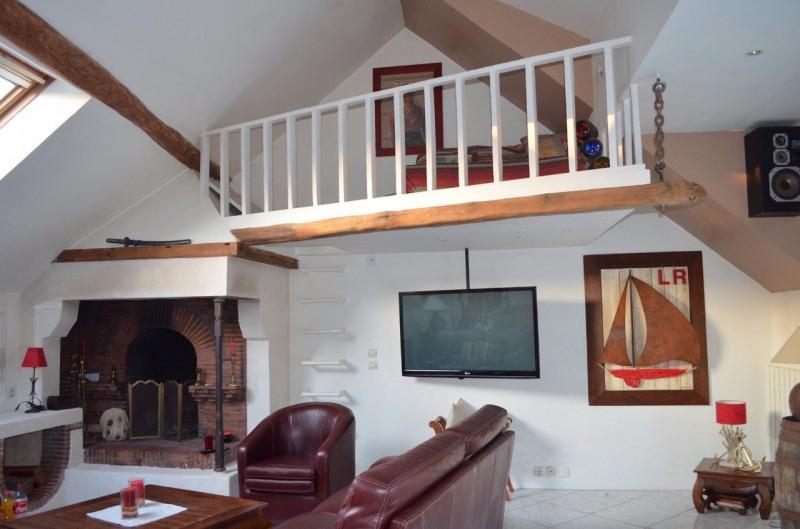 Vente de prestige maison / villa Orgeval 595000€ - Photo 11