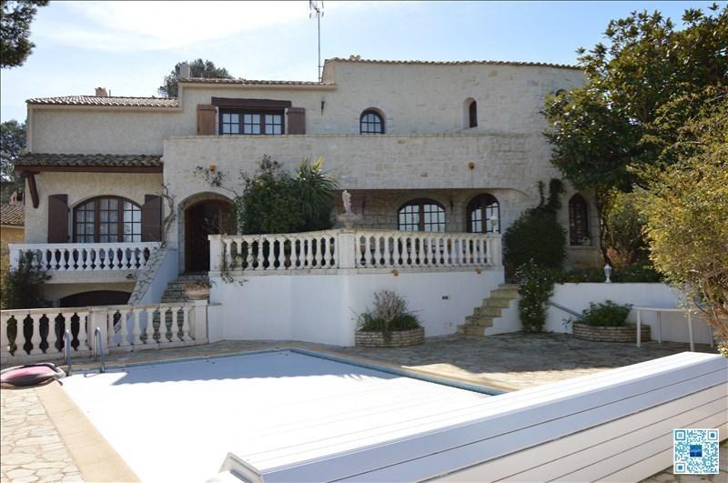 Vente de prestige maison / villa Sete 955000€ - Photo 6