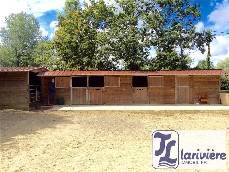 Vente de prestige maison / villa Hardelot plage 624750€ - Photo 5