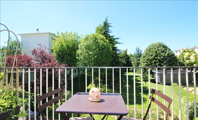 Vente appartement La celle st cloud 257000€ - Photo 1