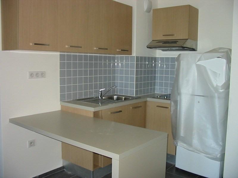 Location appartement St denis 611€ CC - Photo 3