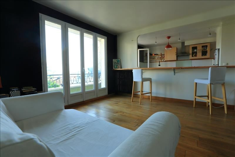 Vente appartement Nogent sur marne 335 000€ - Photo 1