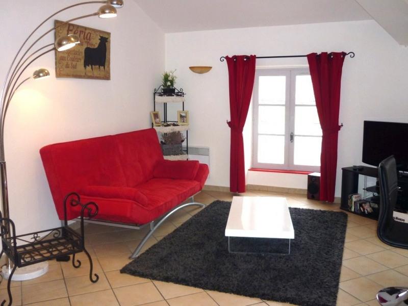 Location appartement Aubenas 481€ CC - Photo 1