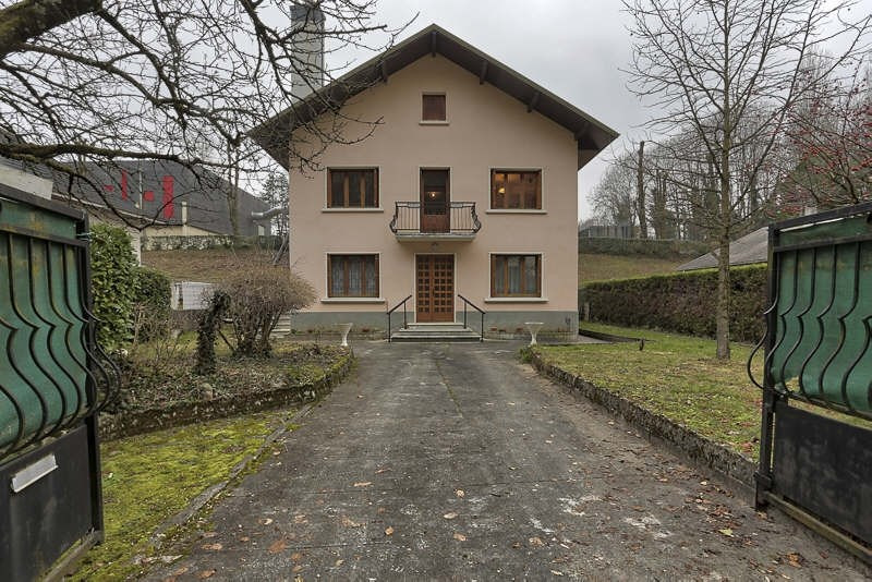 Vente maison / villa Chambery 285000€ - Photo 1