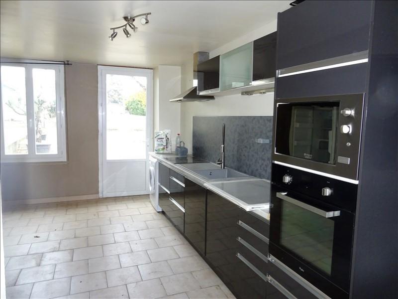 Vente maison / villa St jean de bournay 335000€ - Photo 2