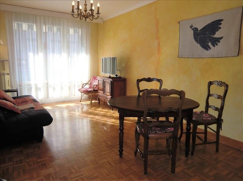 Venta  apartamento Aix les bains 152000€ - Fotografía 1