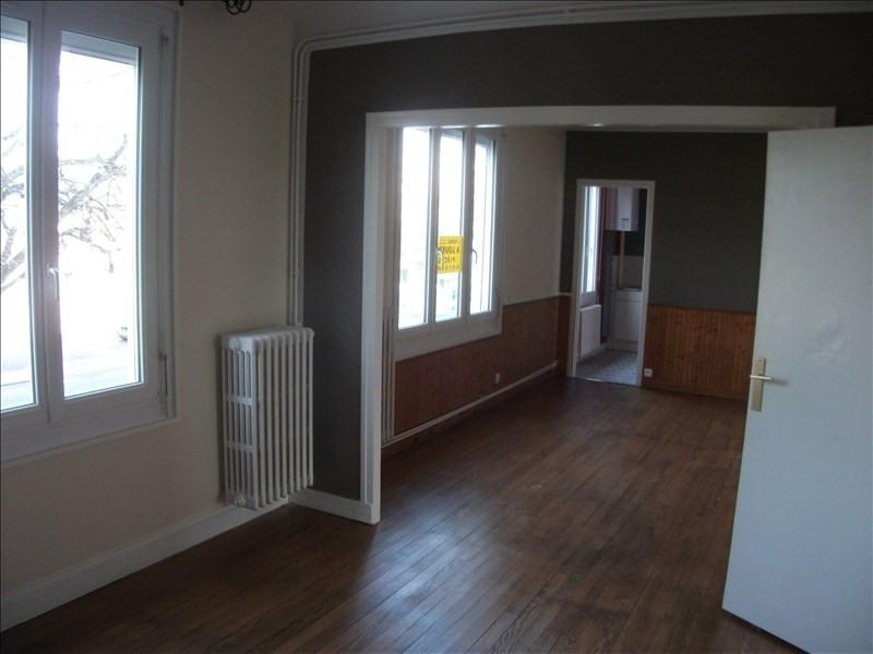 Rental apartment Caen 657€ CC - Picture 7
