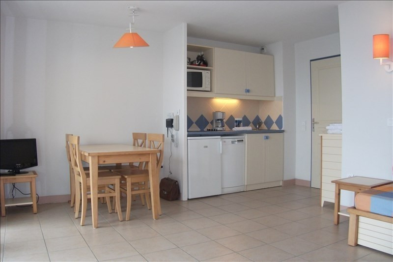 Sale apartment Audierne 109 200€ - Picture 3