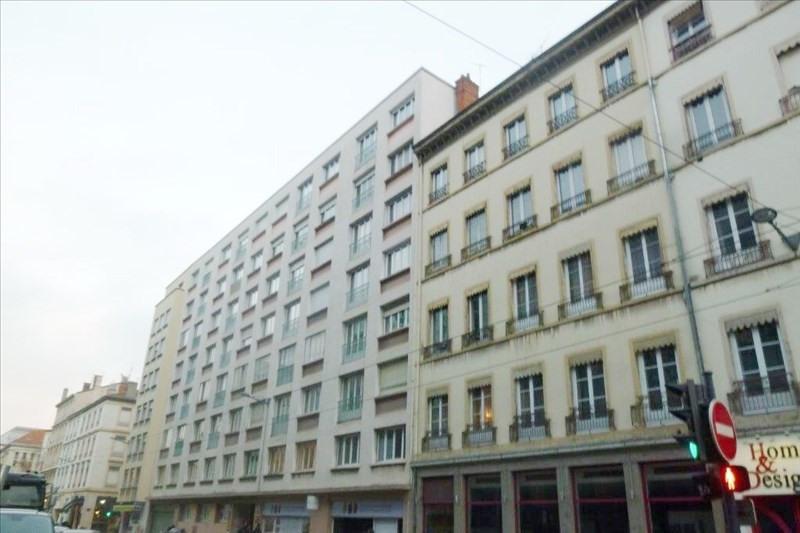 Vente appartement Lyon 3ème 380000€ - Photo 3