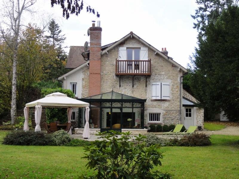 Vente de prestige maison / villa Montfort l amaury 795000€ - Photo 1