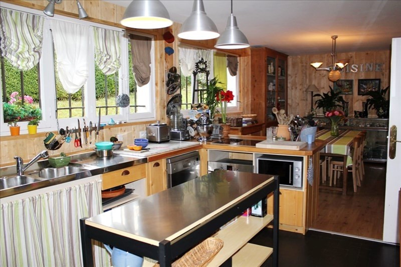 Sale house / villa Castres 395000€ - Picture 4