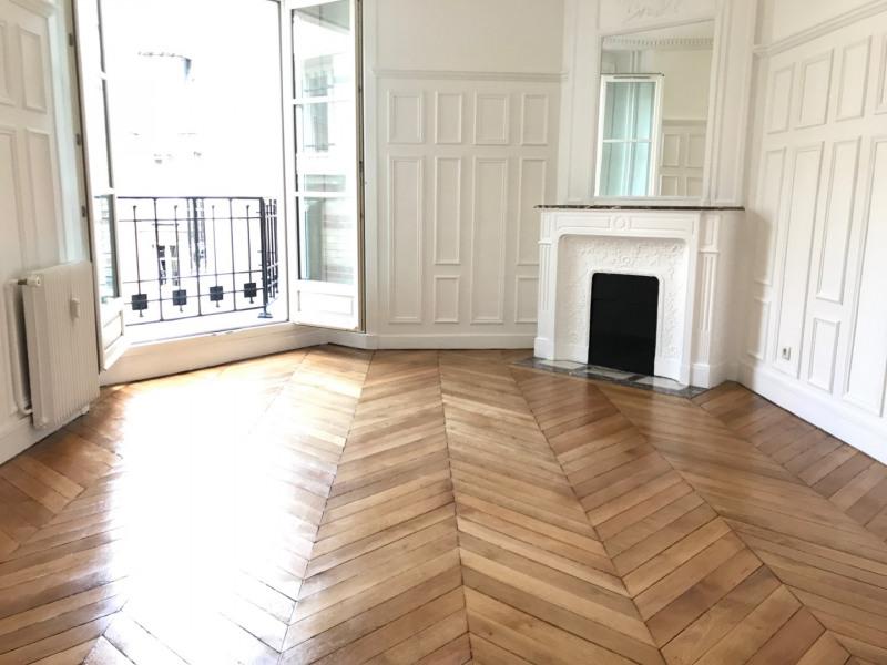 Rental apartment Neuilly sur seine 3734€ CC - Picture 3