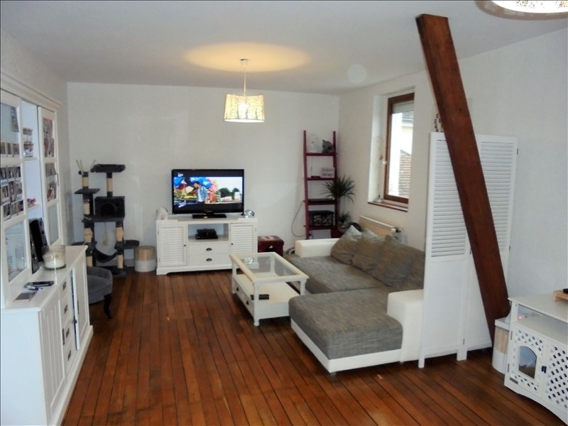 Vente appartement Moulins 96 300€ - Photo 2