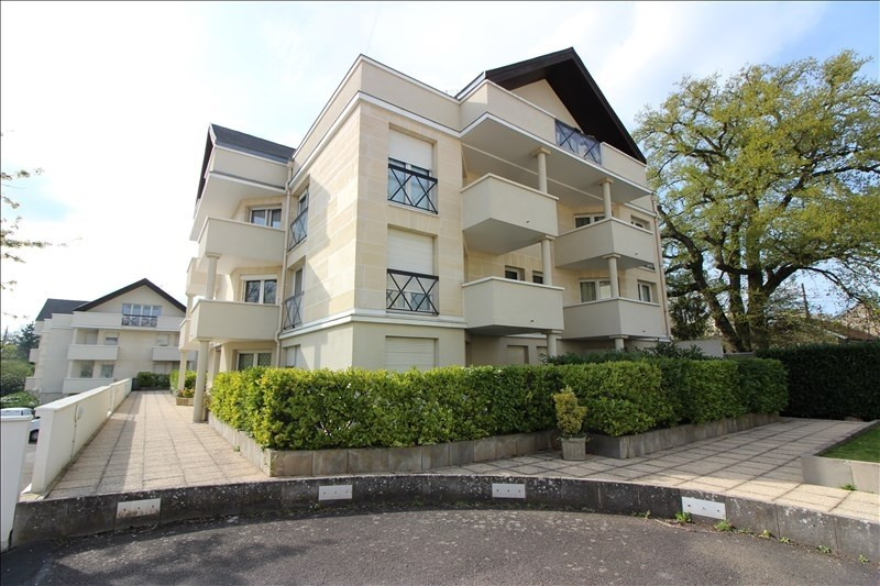Location appartement Rambouillet 586€ CC - Photo 1
