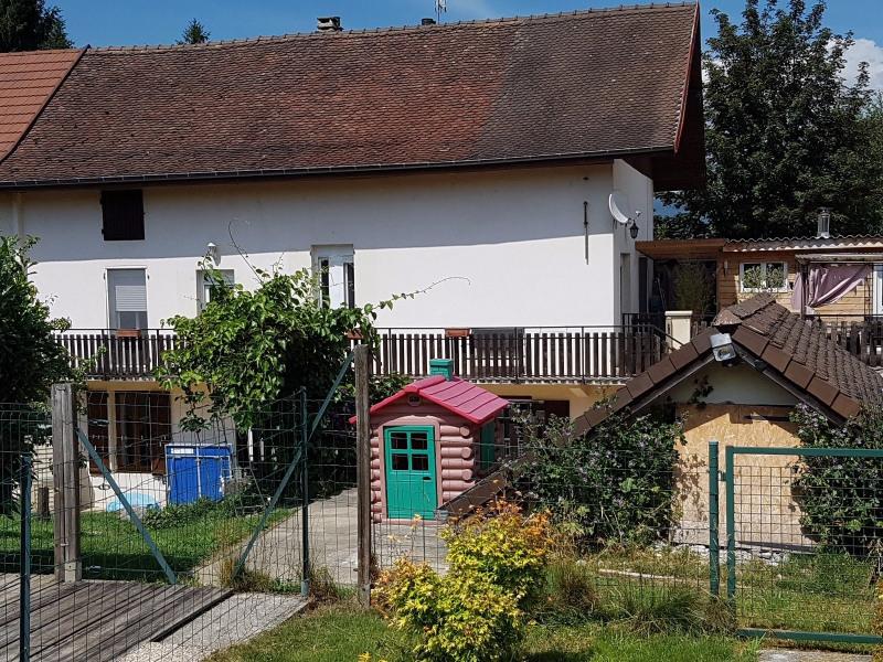 Vente maison / villa Le pont de beauvoisin 229000€ - Photo 2