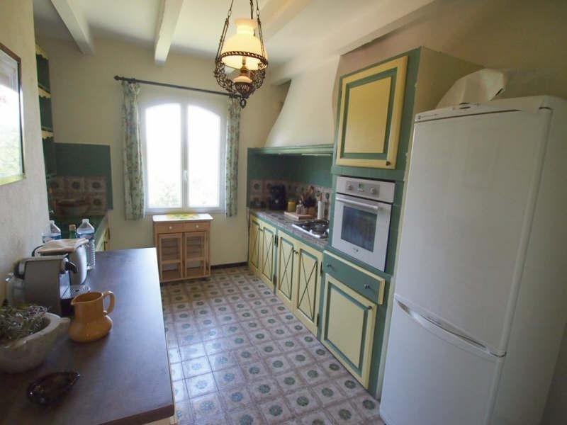 Vente maison / villa Labeaume 499200€ - Photo 7