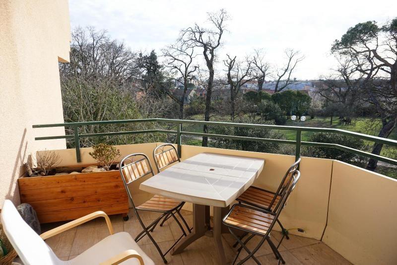 Location appartement Toulouse 600€ CC - Photo 3