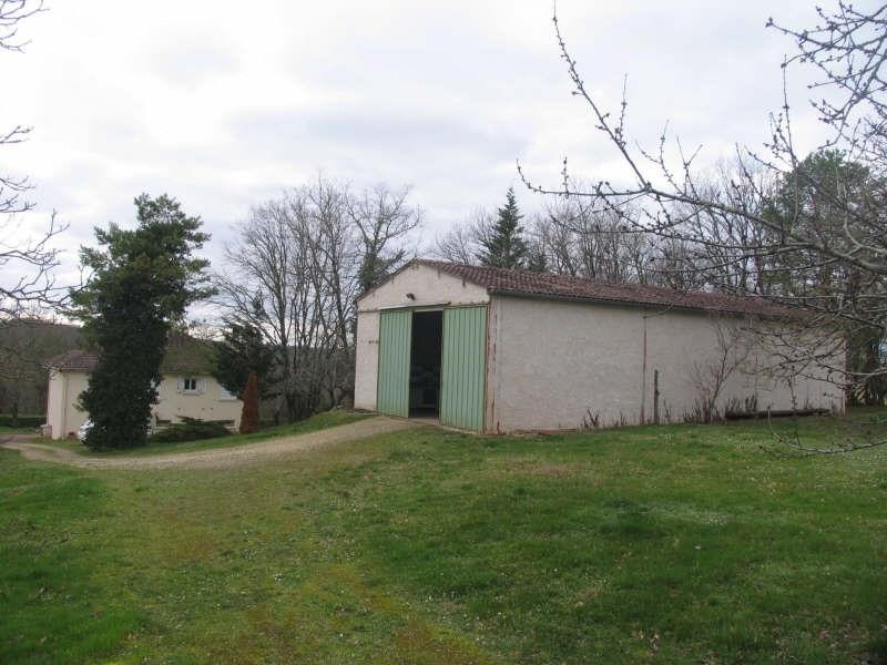 Sale house / villa Brantome 296900€ - Picture 4