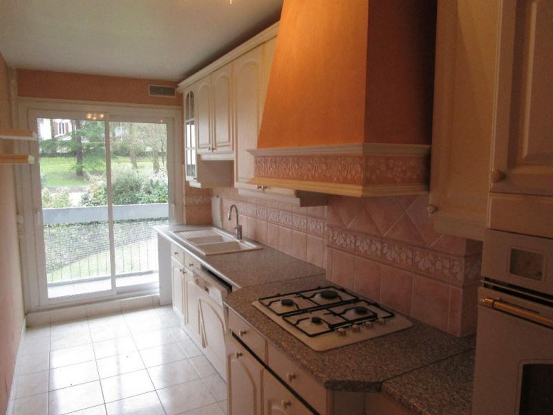 Sale apartment L etang la ville 273000€ - Picture 5
