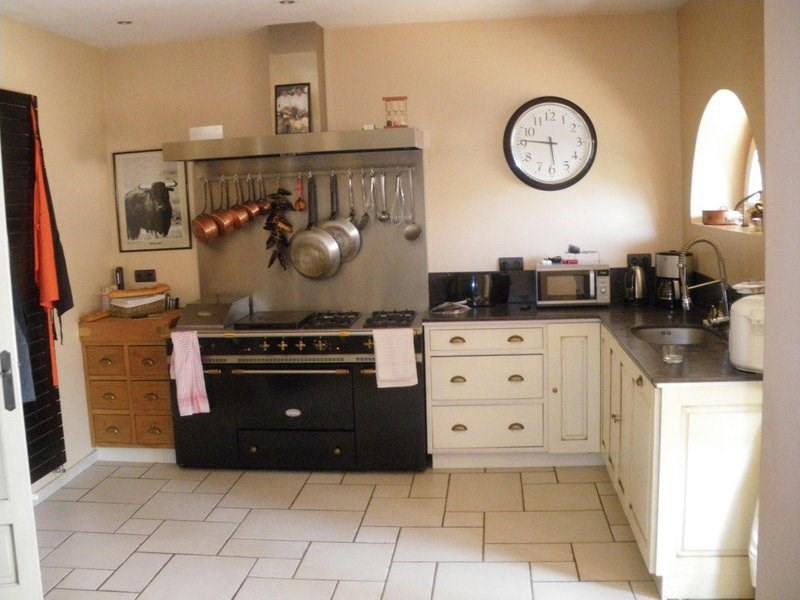 Sale house / villa Chanas 468000€ - Picture 3