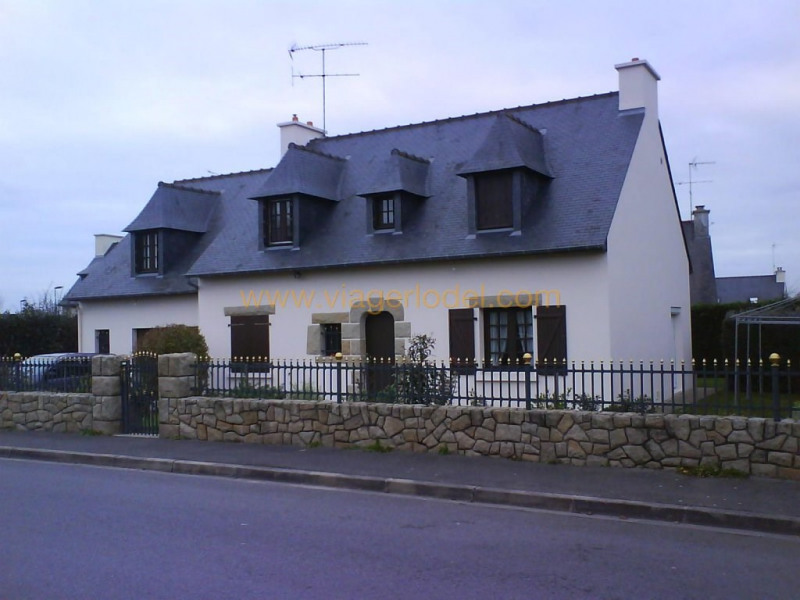 casa Yffiniac 15000€ - Fotografia 1