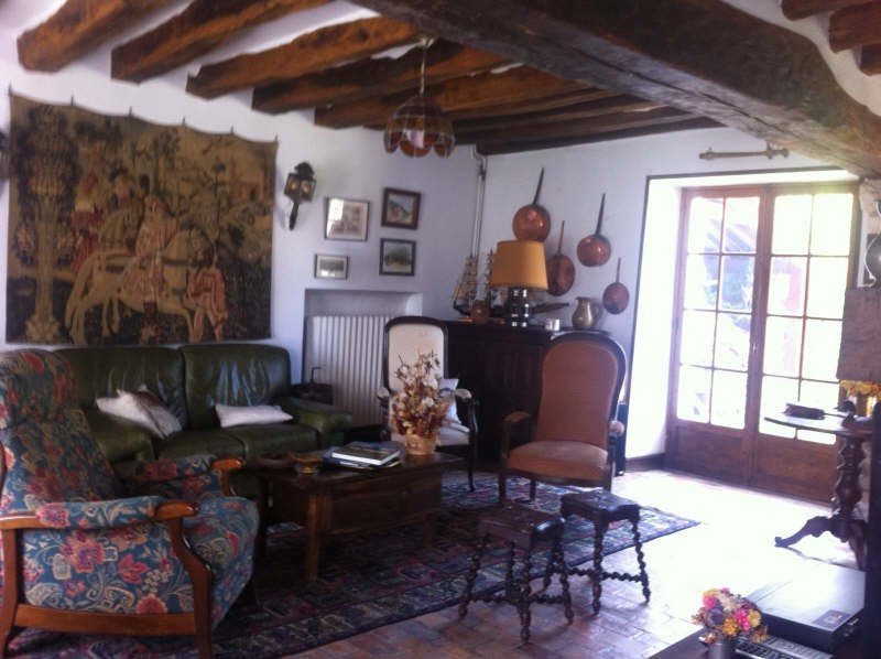 Vente maison / villa Secteur le chatelet 242 000€ - Photo 2