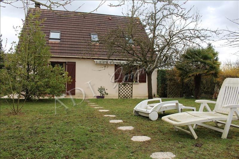 Vente maison / villa Precy sur oise 340000€ - Photo 9